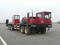 FAW Jiefang CA5520TYTA70E4 oilfield special vehicle chassis