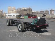 FAW Jiefang CA6100CFG49 bus chassis