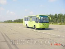 FAW Jiefang CA6102CQ2 long haul bus