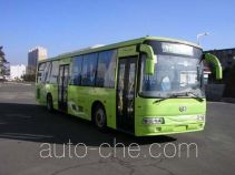 解放牌CA6113SH8型混合动力城市客车