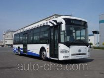 FAW Jiefang CA6121URBEV21 electric city bus