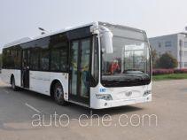 FAW Jiefang CA6121URBEV80 electric city bus