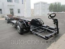 FAW Jiefang CA6123CREV21 electric bus chassis