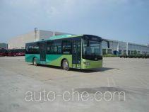FAW Jiefang CA6126SH8 hybrid city bus