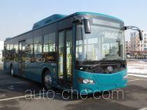 FAW Jiefang CA6126URHEV31 hybrid city bus