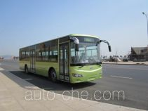 FAW Jiefang CA6127URE31 electric city bus