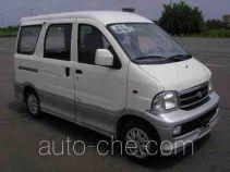 FAW Jiefang CA6370 bus