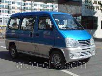 FAW Jiefang CA6371 bus