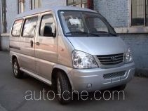 FAW Jiefang CA6371A3 bus
