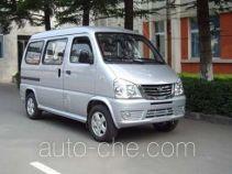 FAW Jiefang CA6371A4 bus