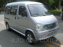 FAW Jiefang CA6371A8 bus