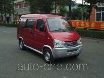 FAW Jiefang CA6371III bus