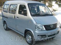 FAW Jiefang CA6374 bus