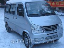 FAW Jiefang CA6374A1 bus