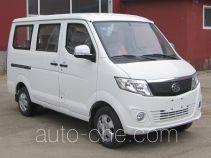 Универсальный автомобиль FAW Jiefang CA6402A09