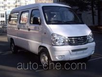 FAW Jiefang CA6400 bus