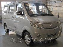Универсальный автомобиль FAW Jiefang CA6402A02