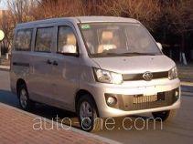 Двухтопливный универсальный автомобиль FAW Jiefang