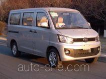 Двухтопливный универсальный автомобиль FAW Jiefang CA6420A25CNG