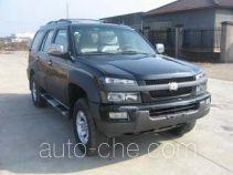 Универсальный автомобиль FAW Jiefang CA6460KU2-3