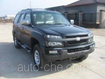 FAW Jiefang CA6460KU2-3 MPV