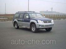 FAW Jiefang CA6480P7E bus