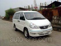 FAW Jiefang CA6500AE bus