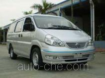 Двухтопливный универсальный автомобиль FAW Jiefang CA6500CN3