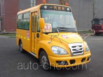 FAW Jiefang CA6520PFD81S primary school bus