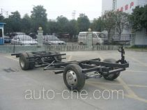 FAW Jiefang CA6571CREV21 electric bus chassis