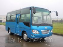 FAW Jiefang CA6600LFD81Q bus