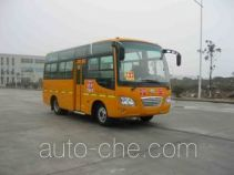 FAW Jiefang CA6603PFD80Q primary school bus