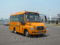 FAW Jiefang CA6680PFD81S primary school bus