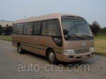 FAW Jiefang CA6700LFD80Q bus