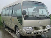 FAW Jiefang CA6700PFD80Q bus