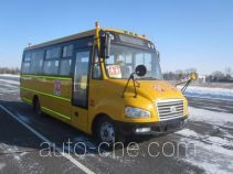 FAW Jiefang CA6730SFD33 primary/middle school bus