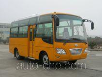 FAW Jiefang CA6734LFD80Q bus