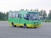 FAW Jiefang CA6750CQ2 long haul bus