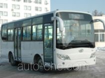 FAW Jiefang CA6750URD22 city bus