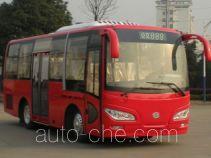 FAW Jiefang CA6760URD80Q city bus