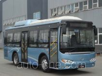FAW Jiefang CA6850URN51F city bus
