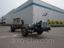 FAW Jiefang CA6890CFN21 автобусное шасси