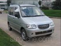 FAW Jiaxing CA7101F car