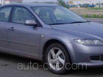 Легковой автомобиль Mazda CA7201MT3