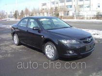 Mazda CA7201MT5 легковой автомобиль