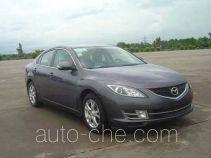 Mazda CA7256AT легковой автомобиль