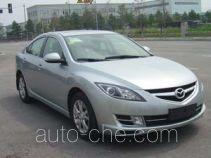 Mazda CA7206AT5 легковой автомобиль