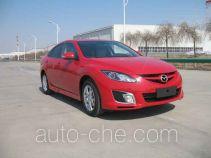 Mazda CA7207AT легковой автомобиль