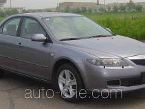 Mazda CA7231AT3 легковой автомобиль