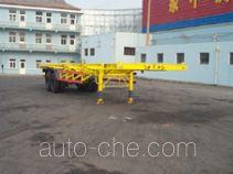 FAW Jiefang CA9200TJZA85 trailer